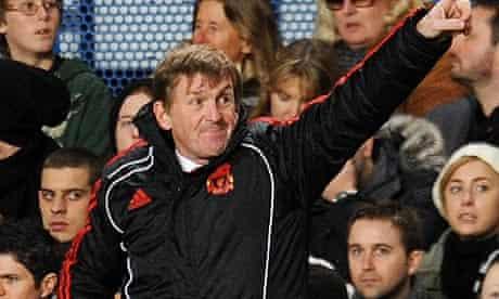 Kenny Dalglish, Liverpool, Chelsea