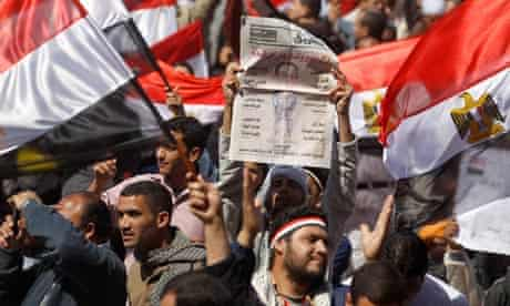 egypt newspaper