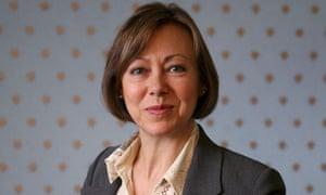 Jenny Agutter minister of chance radio head elisabeth mahoney