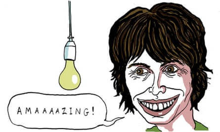 Brian Cox Wonders of the Universe digested read john crace