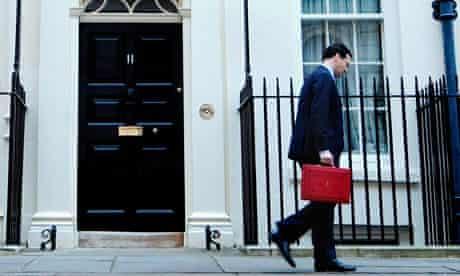 Budget 2011 George Osborne No 11
