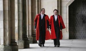 scottish universities