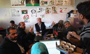 libya life writers press centre benghazi