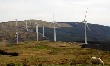 INDUSTRY Windfarm 1