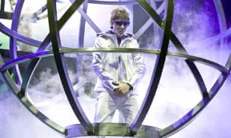 Justin Bieber Kicks Off His UK Tour In Birmingham