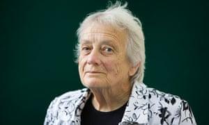 Baroness Mary Warnock
