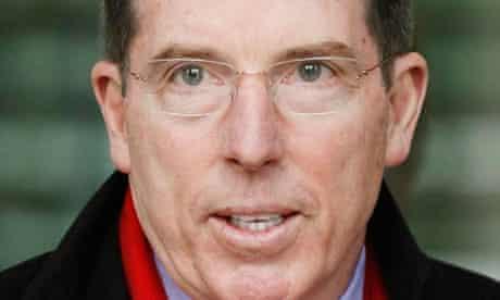 Barclays chief Bob Diamond