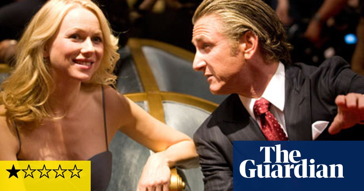 Fair Game Review Film The Guardian