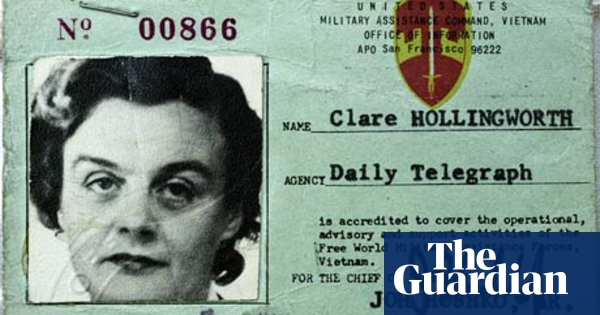 Women on the front line   Media   The Guardian