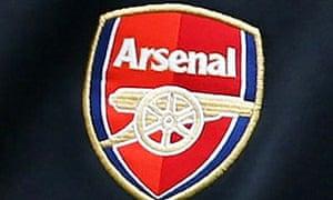 Arsenal Open Training Session