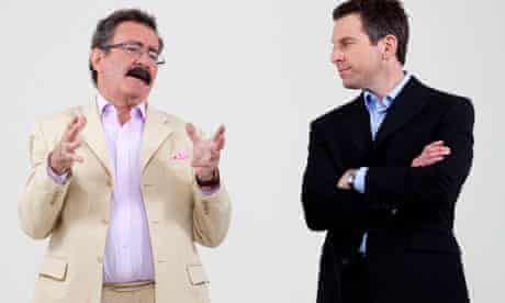 Robert Winston and Sam Harris debate the compatibility of science and religion.