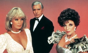 dynasty your next box set joan collins