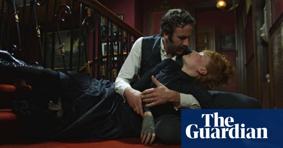 TV review: The Crimson Petal and the White and If Walls Could Talk