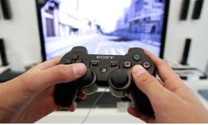 Playstation Network user