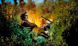 Alejandro Chaskielberg image of hunter