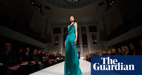 Becoming A Fashion Designer Advice From The Experts Guardian Careers The Guardian