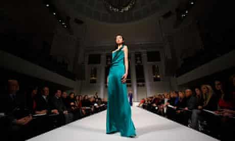 New York fashion week - Oscar De La Renta