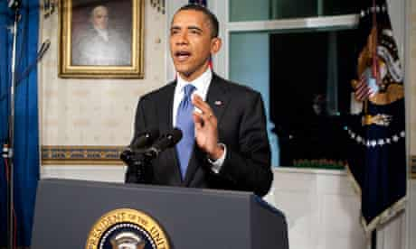 Obama after budget deal