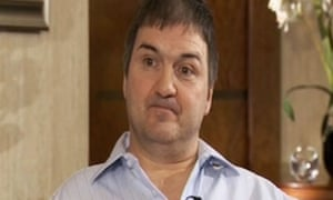Barry George should be entitled to compensation