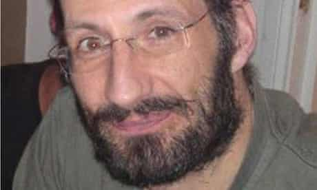 Photographer Anton Hammerl missing in Libya