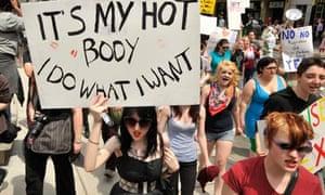 Boston SlutWalk