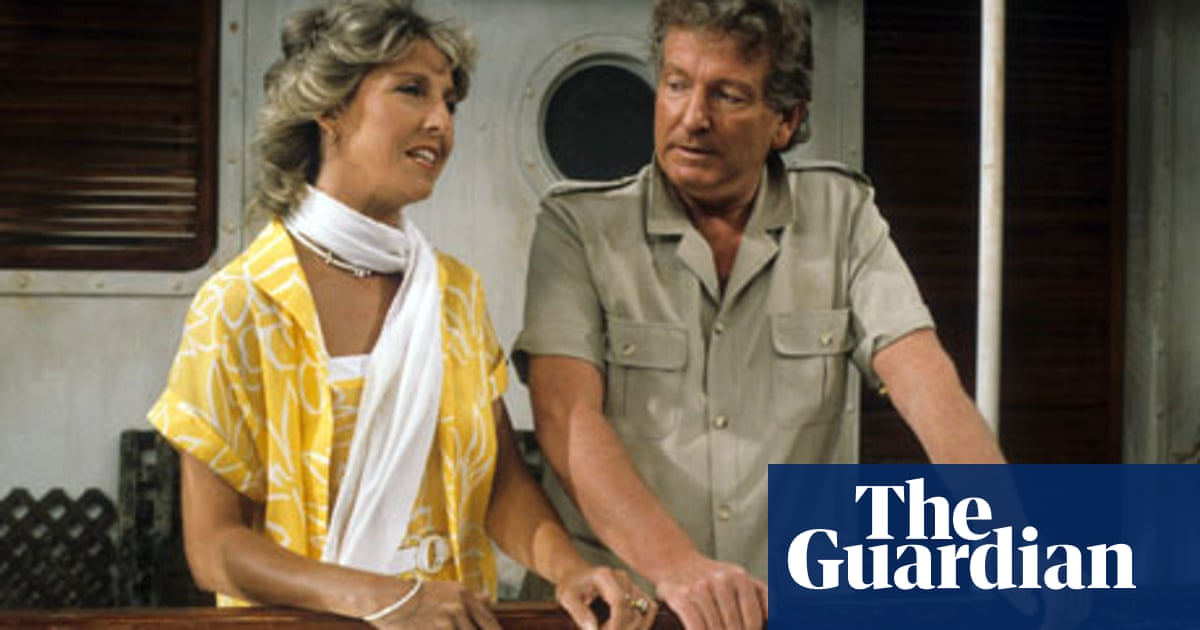 Cable girl: Duty Free | Television & radio | The Guardian