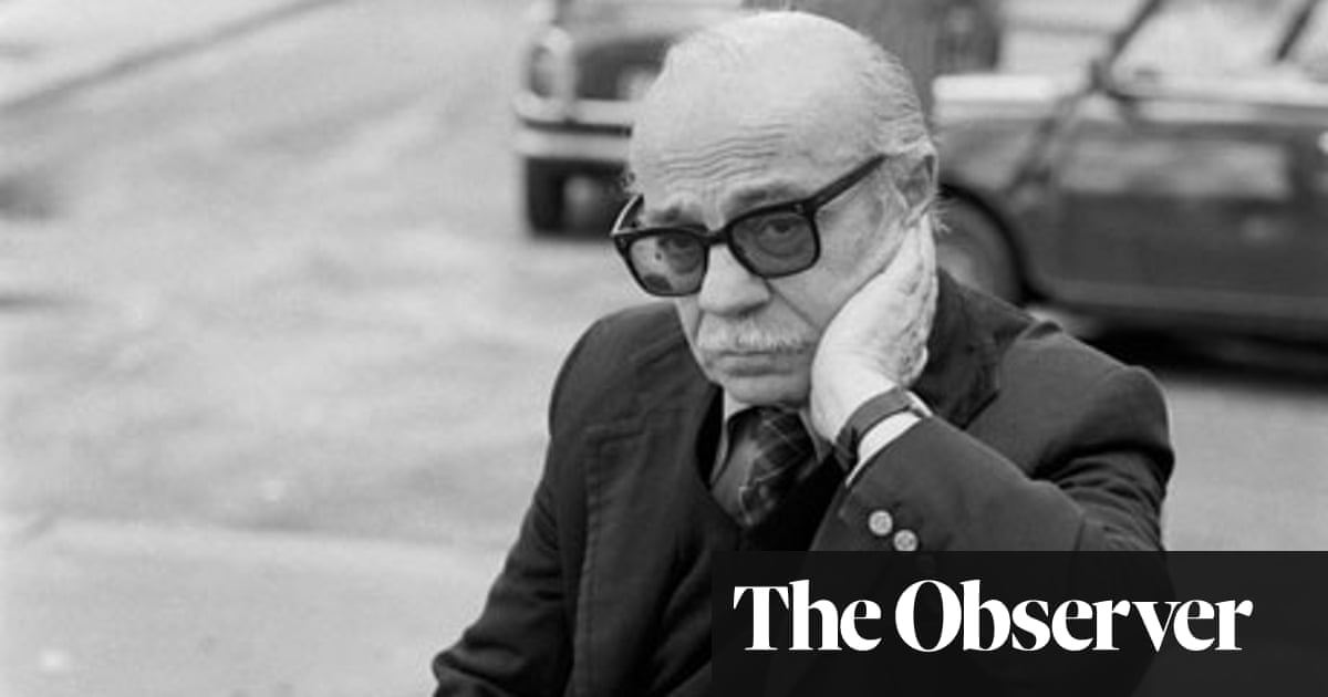 the tunnel by ernesto sbato  review  books  the guardian
