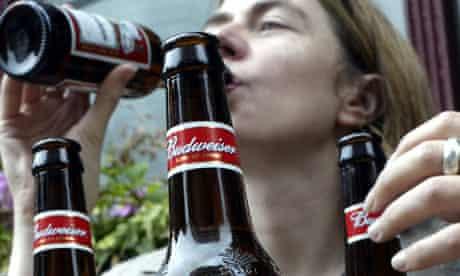 Beer tasting dream job
