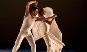 Roses, Rambert Dance Company