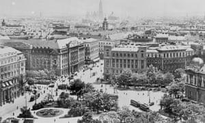 Ephrussi Palace Vienna