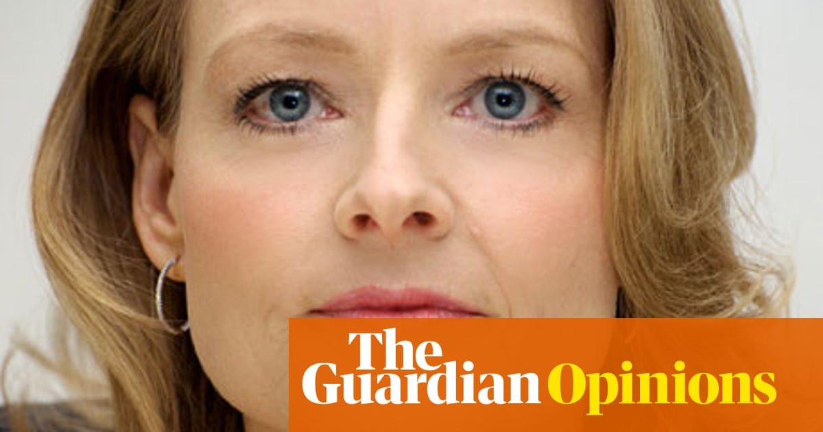 David Thomson on Jodie Foster | Film | The Guardian