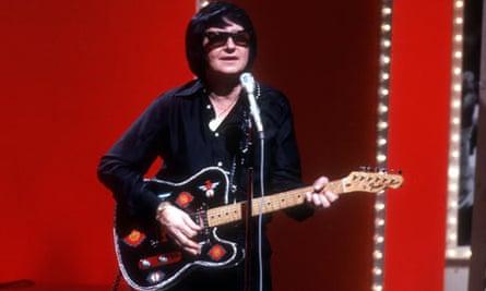 Photo of Roy Orbison
