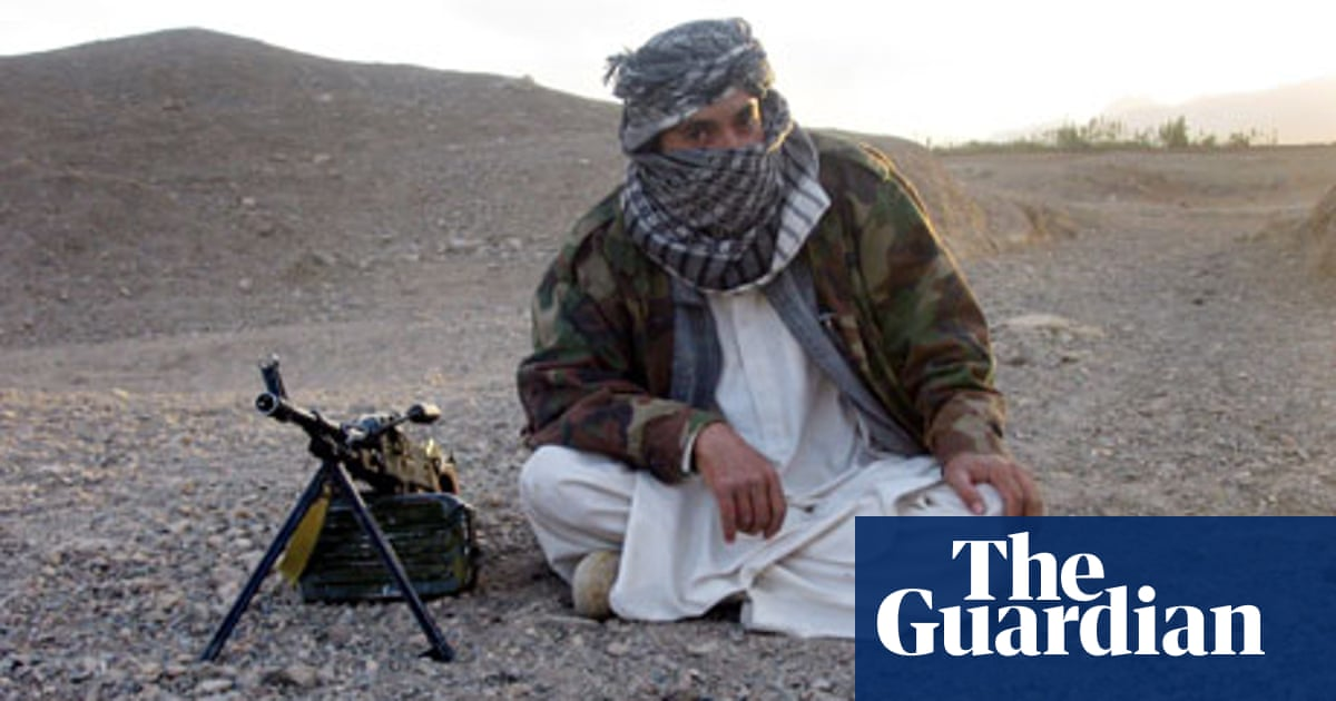 What next in Afghanistan? | Books | The Guardian