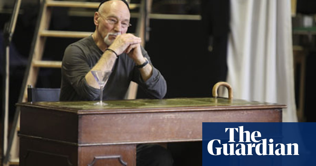 The cast all abused me': the pain of playing Shylock | Stage