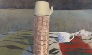 Tea by David Tindle