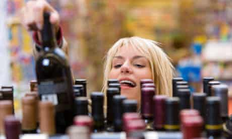 rachel williams wine in perfume bottle