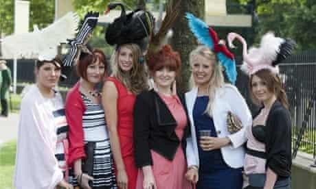 Royal Ascot race meeting, Ladies Day