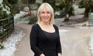 Nadine Dorries, Conservative MP