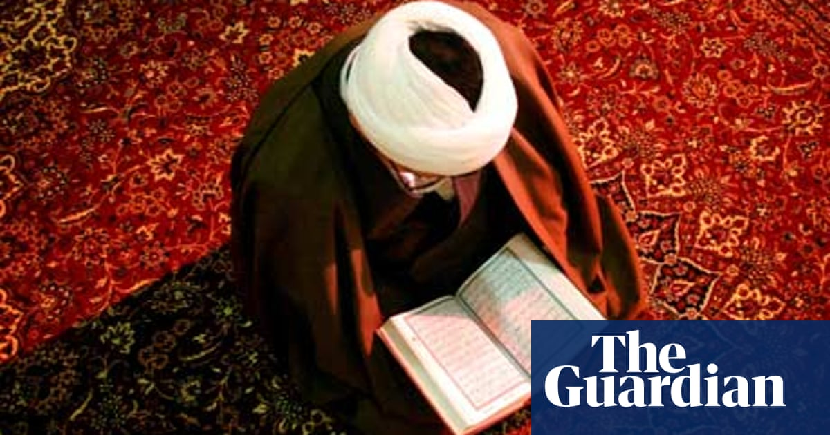 Reading the Qur'an by Ziauddin Sardar – review | Books | The