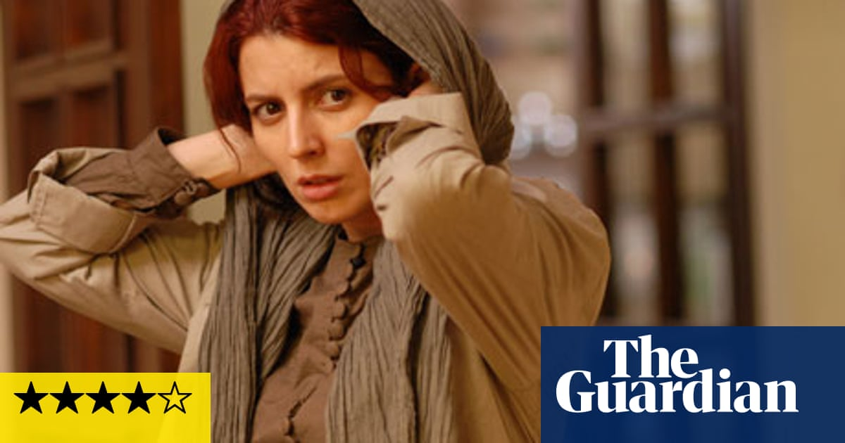 A Separation – review | Film | The Guardian