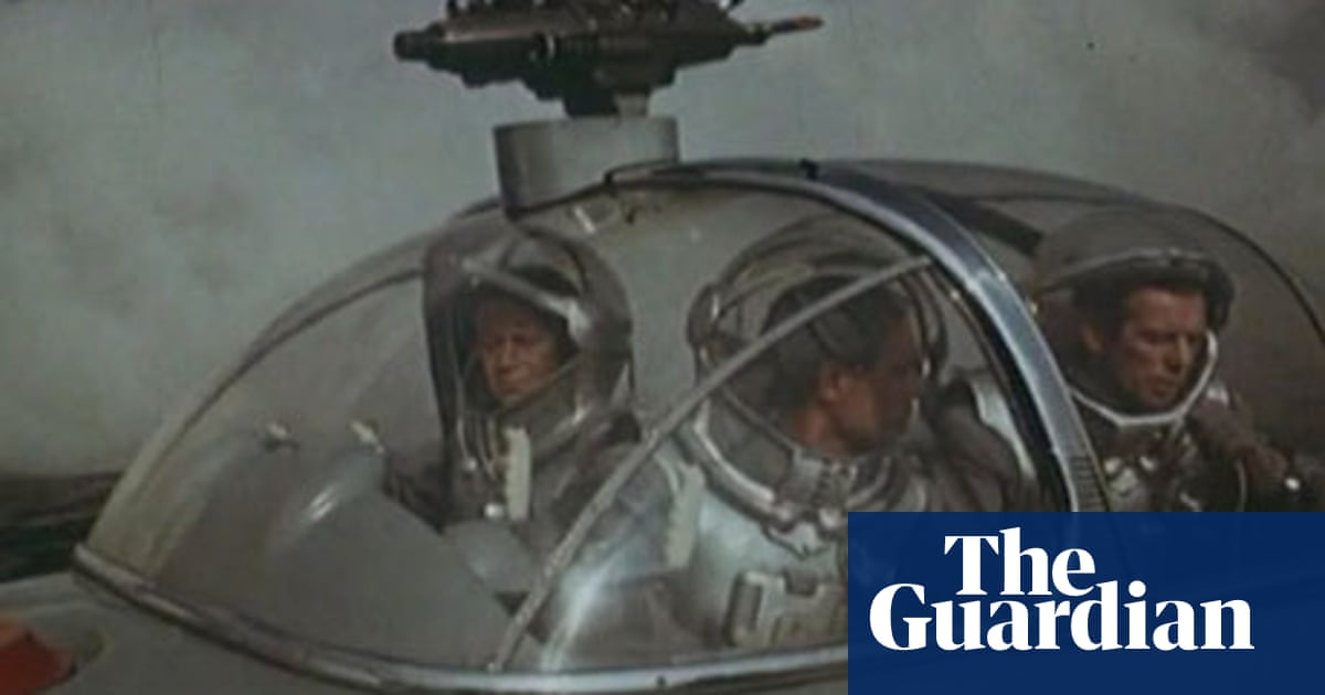 Rockets from Russia: great Eastern Bloc science-fiction