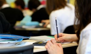 Teachers 'expect less' from black middle class pupils, according to a study