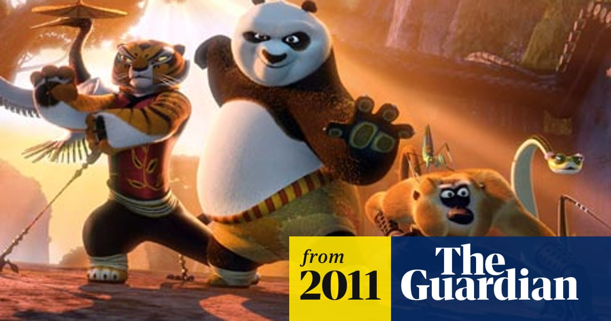 Hollywood to blame for slide in 3D profits, says DreamWorks boss