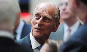Prince Philip, Duke of Edinburgh turns 90