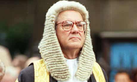Sir Christopher Rose