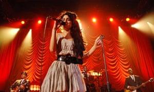 Amy Winehouse alexis petridis