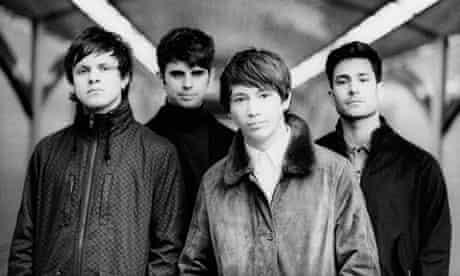 viva brother band
