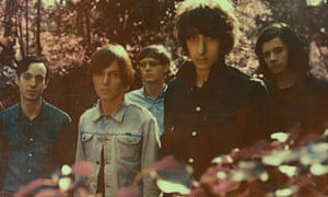the horrors band