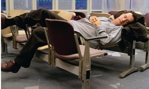 Polish man 'lost' inside São Paulo airport for 18 days