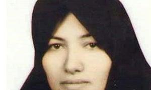 Mohammadi Ashtiani